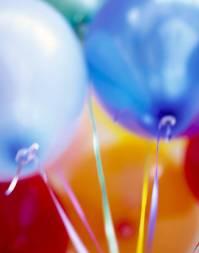 Bouquetballons