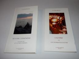 CDrouin_Envoi_Deux_livres_recus