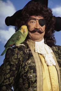 Pirateperroquet