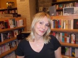 Marie-Sissi Labrèche, écrivaine