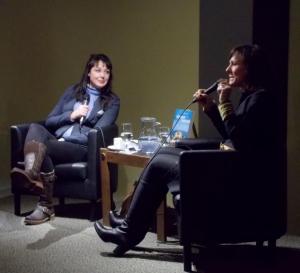 Claudia Larochelle et Mylène Paquette