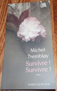 SurvivreSurvivre