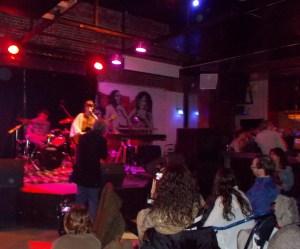 Performance de I Pereira I