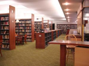 General_RegisHighSchoolNYCLibrary